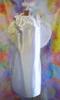 Ангел №308в с крыльями из пера и нимбом. Карнавальні костюми