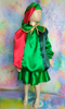 Арбуз (Кавун) №116у для мальчика и девочки. Карнавальні костюми