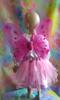 Бабочка (малин.) №034м. Карнавальні костюми