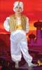 Алладин, Принц восточный 1. Карнавальні костюми
